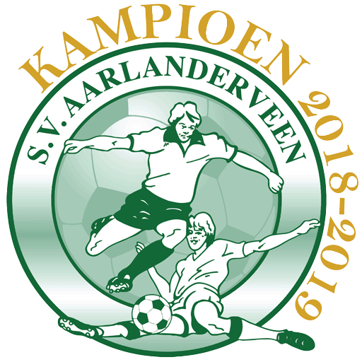 Veteranen officieus kampioen!