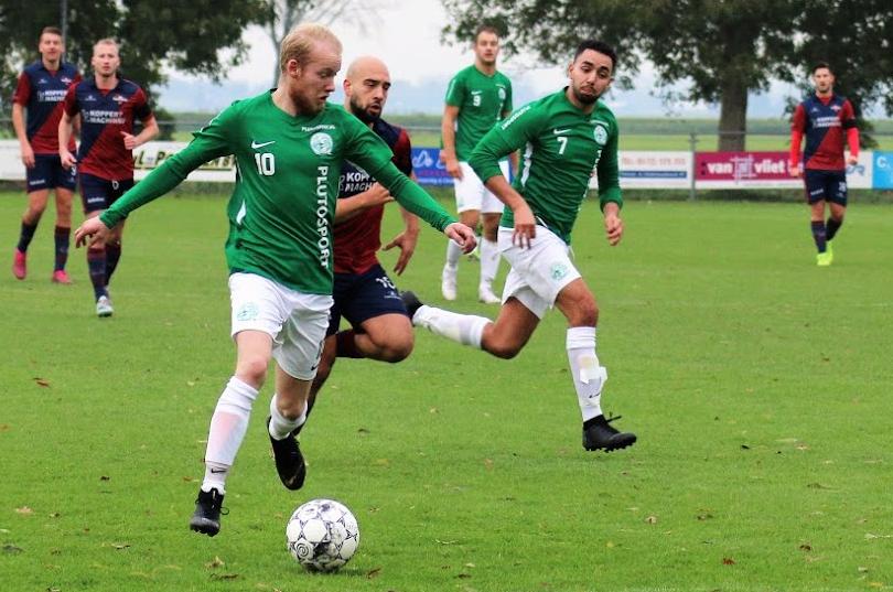 SVA Transfernieuws #2: Davey Grimmelius en Sallem Chemlali tekenen bij
