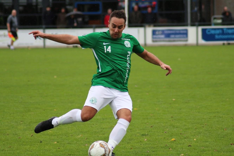 Transfernieuws #6: Elias Karmiris, Bryan de Heer en SV Aarlanderveen continueren samenwerking