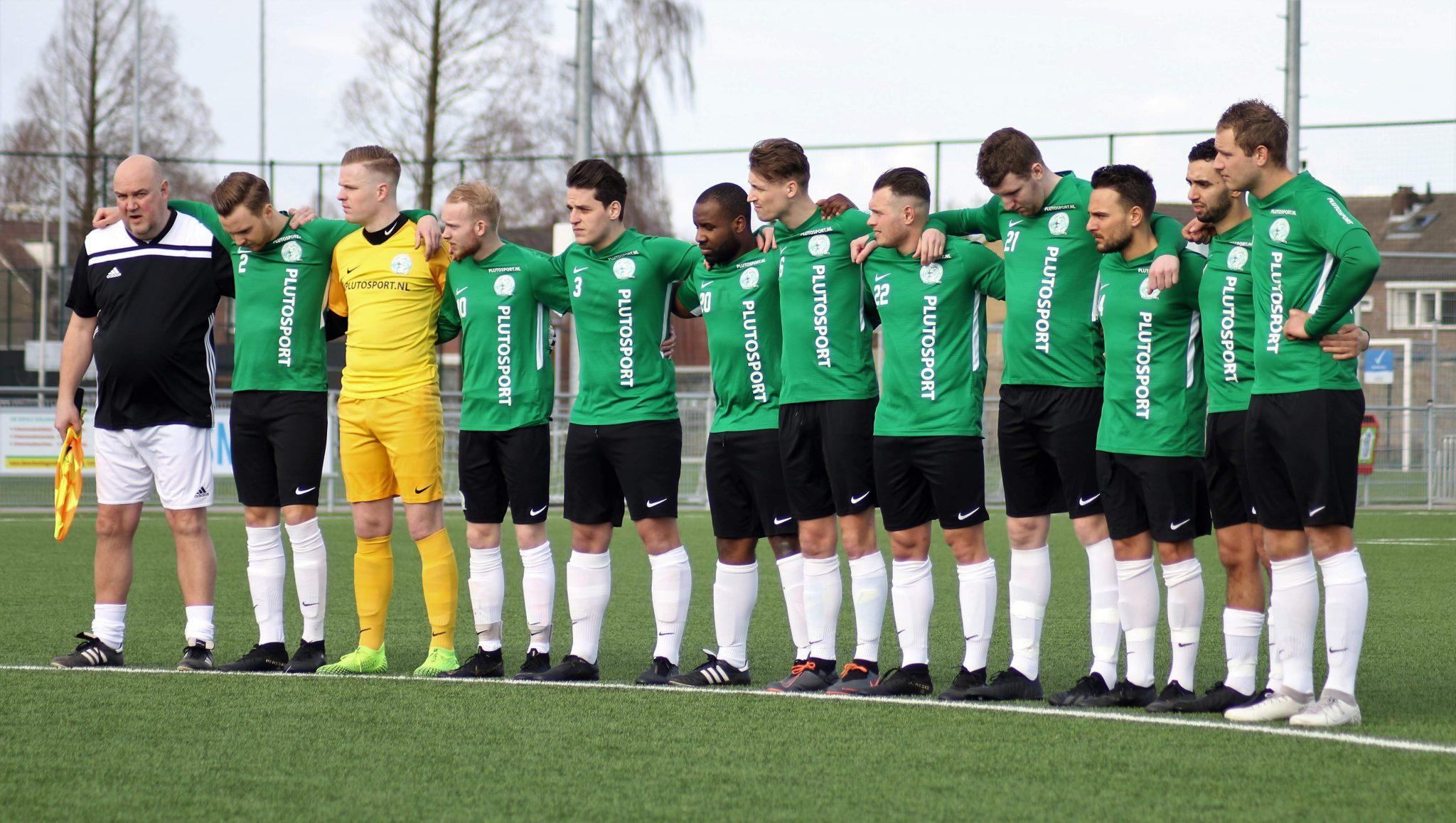 Terechte puntendeling TAVV – SV Aarlanderveen: 0-0