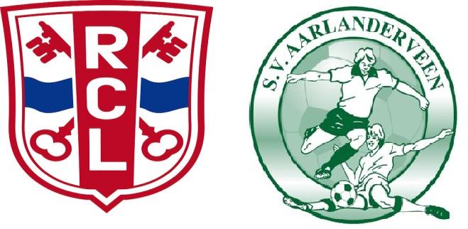 Verslag vriendschappelijke wedstrijd RCL – SV Aarlanderveen (1-1)