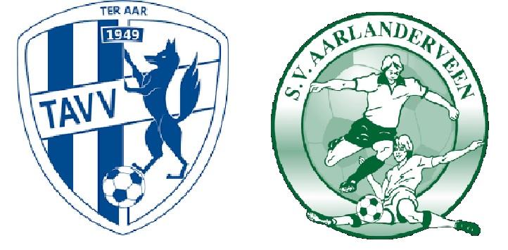 Verslag wedstrijd TAVV – SV Aarlanderveen 1 - 2