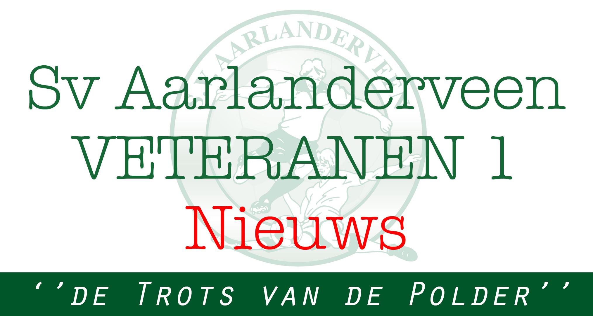 Aarlanderveen 3 – Aarlanderveen VE1
