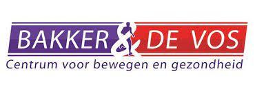 Samenwerking met Fysiopraktijk Bakker & De Vos