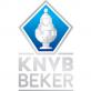 1e Bekerwedstrijd S.V. Aarlanderveen - GSV, eindstand 5-1