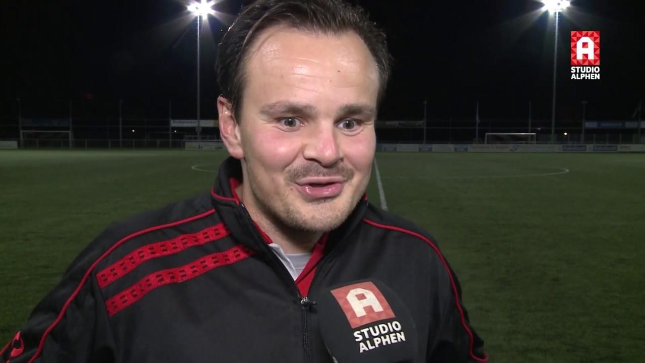 """Thom Nouwens te gast in het voetbalpraatprogramma """"De Voetbalkantine"""""""